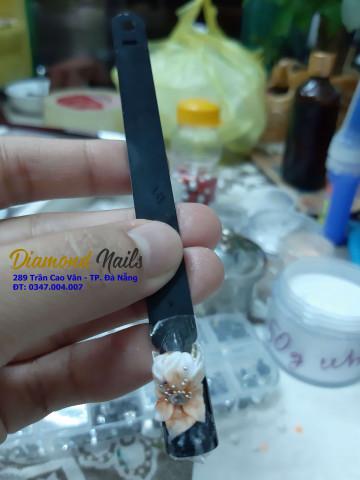Mẫu nails