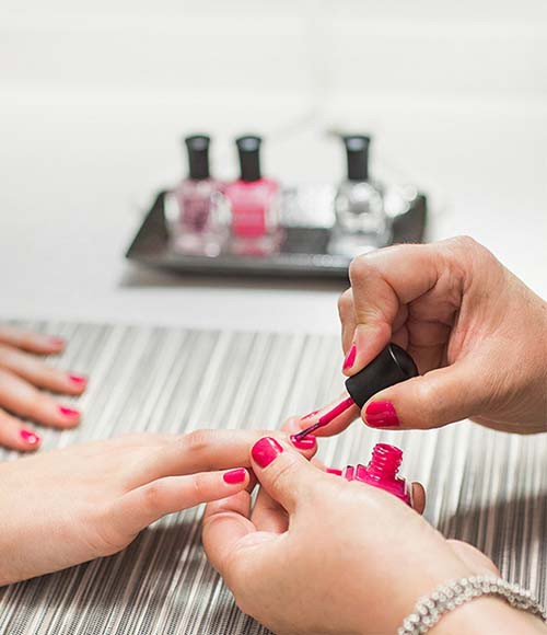 Dịch vụ Nails